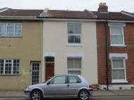 5 bedroom Terraced house to rent in Harrow Road, Southsea
