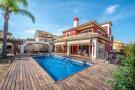 San Javier Villa for sale