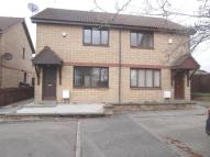 semi detached house for sale in Quoiters Court...