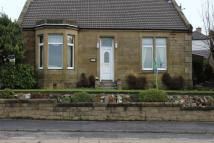 Detached Bungalow in Stuart Terrace, Bathgate...