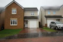 Detached home in Rigghouse View, Whitburn...