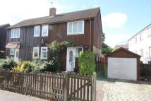 3 bedroom semi detached home for sale in Dykeside Road, Bathgate...