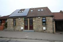 2 bed semi detached property for sale in West Main Street...