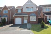 4 bedroom Detached house for sale in Mallace Avenue, Armadale...