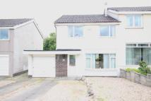 3 bed semi detached property for sale in Honeyman Court, Armadale...