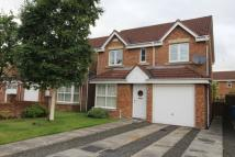 4 bedroom Detached property in Cricketfield Place...