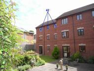 Flat for sale in Born Court, Ledbury