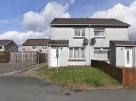 semi detached house in Glenmore, Whitburn...