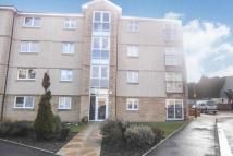 Flat to rent in Newlands Court, Bathgate...