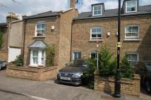 4 bedroom house to rent in Stanley Road, East Sheen...
