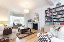 5 bed Terraced house to rent in Upper Richmond Road West...