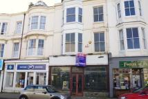 Flat to rent in Belle Vue Street, Filey...