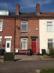 Terraced house to rent in Doncaster Road...