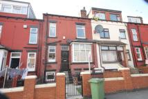 4 bedroom Terraced property in St Hildas Mount, Leeds...