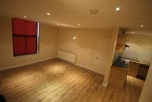 2 bedroom Flat in Lord Street, Halifax, HX1
