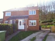 semi detached house in Mount View Avenue...