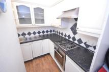 2 bed Terraced property in St Johns Street...