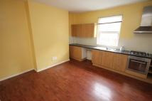 Terraced home to rent in Doncaster Road...