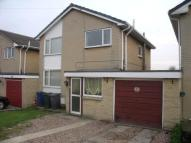 Detached property to rent in Arundell Drive, Barnsley...