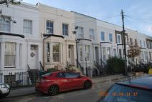 Ground Flat to rent in Berriman Road, London, N7
