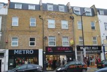 1 bedroom Flat to rent in Fonthill Road, London, N4