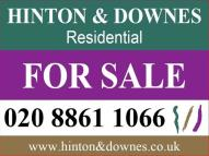 Flat for sale in Radnor, Harrow