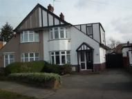 3 bedroom semi detached house to rent in Grasmere Gardens...
