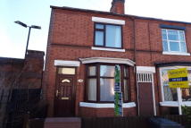 3 bedroom Terraced property to rent in Factory Road, Hinckley...
