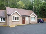 1 bed Semi-Detached Bungalow in Wrexham Road, Caergwrle...
