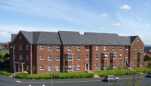 Apartment to rent in Brymbo, Wrexham, LL11