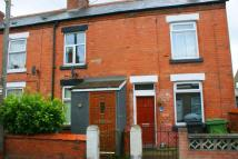 2 bed Terraced home to rent in PRINCESS STREET, Wrexham...