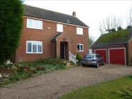4 bed Detached home in The Street, Sporle...