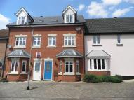 3 bed house in Lee Warner Road...