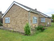 3 bed Bungalow in Greenhoe Place, SWAFFHAM