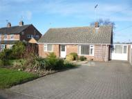 Bungalow to rent in Massingham Road...