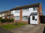 3 bed semi detached house to rent in North Park, FAKENHAM