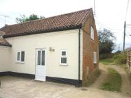2 bedroom house to rent in Station Street, SWAFFHAM