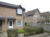 2 bed property in Nicholas Hammond Way...