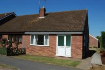 2 bedroom Bungalow in Dairy Farm Close...