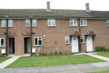 3 bed Terraced property in Fen Road, Upper Marham...
