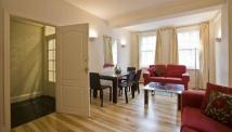 Maisonette in ELGIN AVENUE, London, W9