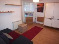 Studio apartment in ST. HELENS GARDENS...