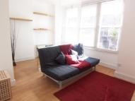 PRAED STREET Studio flat to rent