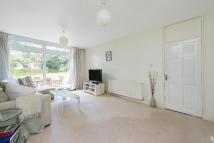 Flat in Burton Lodge, East Putney
