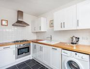 Cressy House Flat to rent