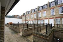 Montague Mews home