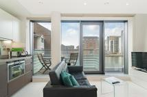 Studio flat in Baltimore Wharf...