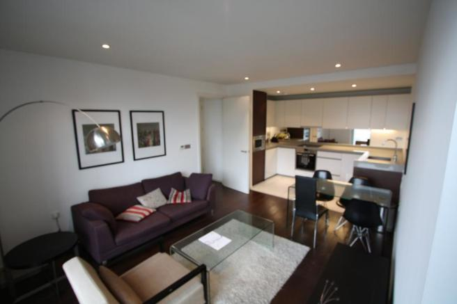 bedroom apartment to rent in baltimore wharf e14 e14