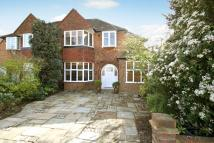semi detached home in Revell Road...