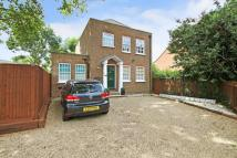 Detached home for sale in Villiers Road...